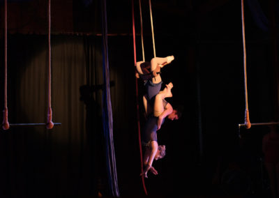 Skylight Circus Manchester NW Aerial Class