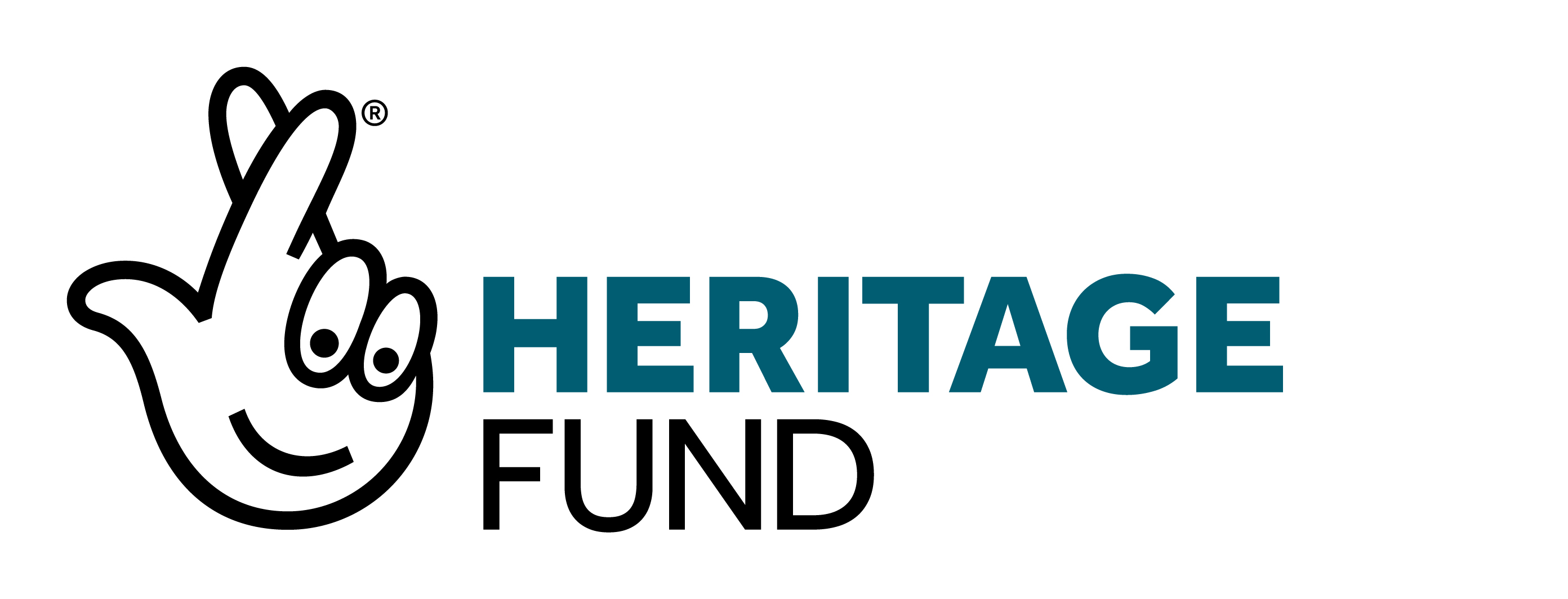 Heritage lottery logo full colour version