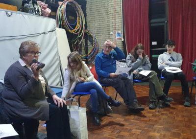 meeting sue - mammoth - yp - hlf - skylight circus arts